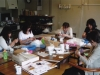 ポーセラーツ教室