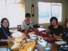 造り帯教室